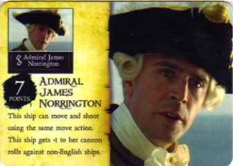 DC-063 Admiral James Norrington