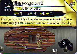 FS-001 Foresight