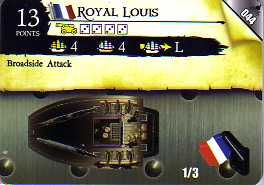 FS-044 Royal Louis