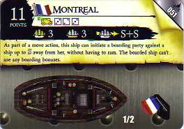 FS-051 Montreal
