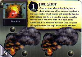FS-057 Fire Shot