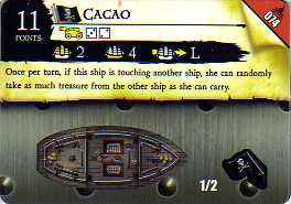 FS-074 Cacao