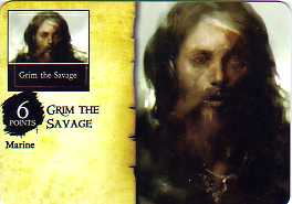 FS-084 Grim the Savage