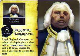 FS-088 Sir Rupert Hargreaves