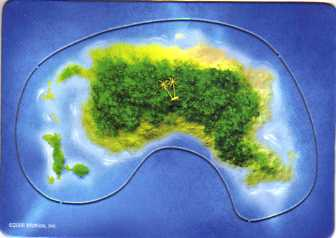 Mysterious Islands Island 10