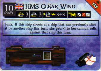 OE-049 HMS Clear Wind