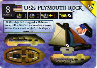 OE-095 USS Plymouth Rock