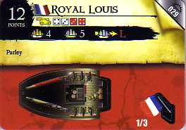 RF-029 Royal Louis
