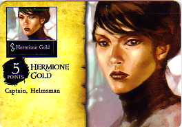 RF-059 Hermione Gold