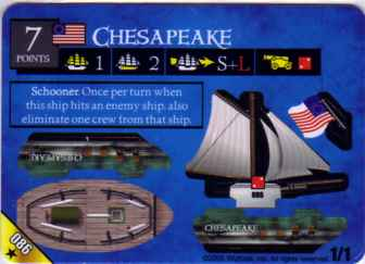 R-086 Chesapeake