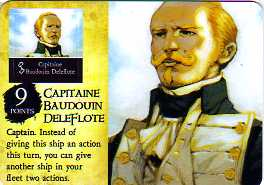 SS-013 Capitaine Baudouin Deleflote