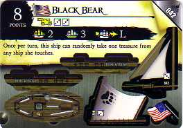 FS-042 Black Bear