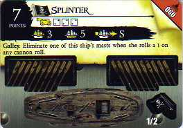 FS-060 Splinter