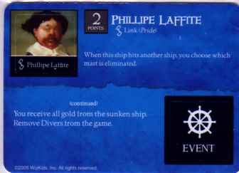 R-021 Phillipe Laffite/Divers